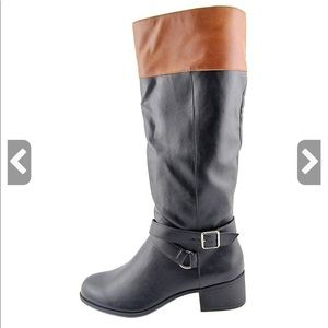Style & Co Vedaa Women Riding Boots